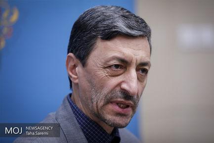 نشست خبری رییس کمیته امداد امام خمینی (ره)