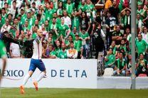 تساوی صدرنشینان کونکاکاف در انتخابی جام جهانی