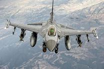 جنگنده های ارتش ترکیه مواضع پ ک ک در شمال عراق را بمباران کردند