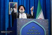 اولین نماز جمعه تهران در سال ۱۳۹۸