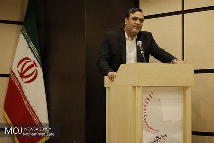 افتتاح نمایشگاه عکس آزادی اسرای جنگ ایران و عراق
