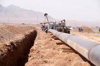 بهرهبرداری از دو طرح آبرسانی روستایی در دنا / 1700 نفر از نعمت آب برخوردار میشوند