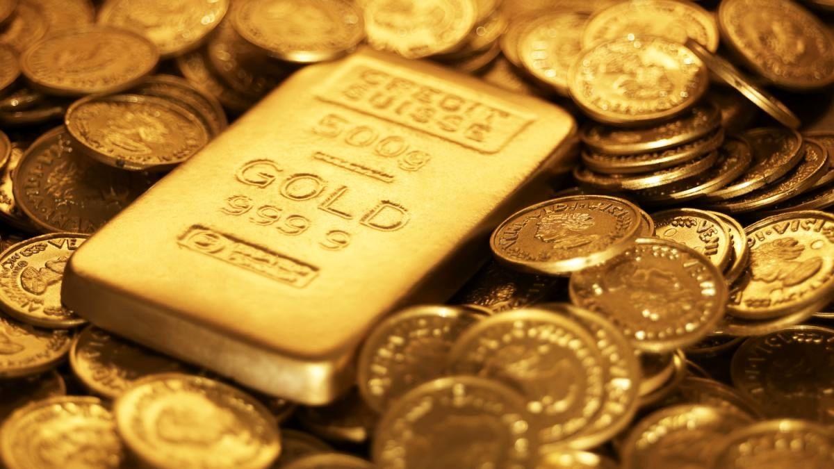 صعود نرخ جهانی طلا در روز پنجشنبه