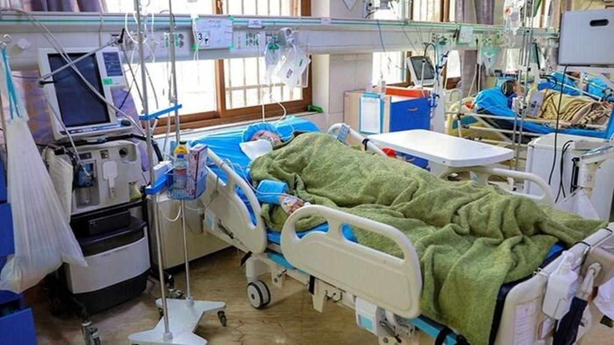 309 ابتلای جدید به ویروس کرونا در اصفهان / 104 بیمار بستری شدند