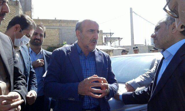 شهرداری کرمانشاه حامی محرومان است/ قانون را رها کنیم، اداره شهر ممکن نیست