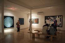 نمایشگاه «مهمانی هنر» پایان یافت