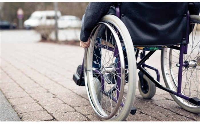 130 نفر در کشور  در زمینه کاردرمانی مشغول به ارائه خدمات به معلولان هستند