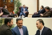 مشاور امور کشاورزی منصوب شد / یک چهره ملی مشاور فرمانداری لاهیجان شد