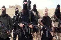 حمله تروریست های داعش به غرب بغداد