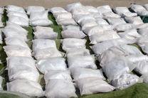 افزایش ۹۷ درصدی کشفیات مواد مخدر در خرم آباد