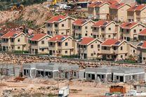 اسرائیل 46000 واحد مسکونی جدید در کرانه باختری می سازد