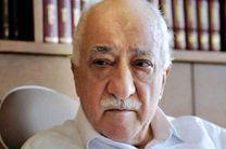 فتح الله گولن: کودتای اخیر در ترکیه یک فیلم هالیوودی است