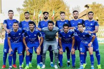 بازیکنان و کادر فنی تیم فوتبال گل گهر جریمه شدند