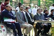 برگزاری چهارمین مسابقات ورزشی آرنا اسپرت در اصفهان