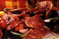 سالانه 500 هزار تن انواع فرآوردههای گوشتی در کشور تولید میشود/سومین نمایشگاه محصولات پروتئینی حلال و صنایع وابسته آذرماه 97