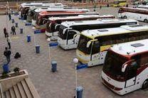 34 دستگاه اتوبوس نوسازی شده برای معلولان و سالمندان مناسب سازی شد