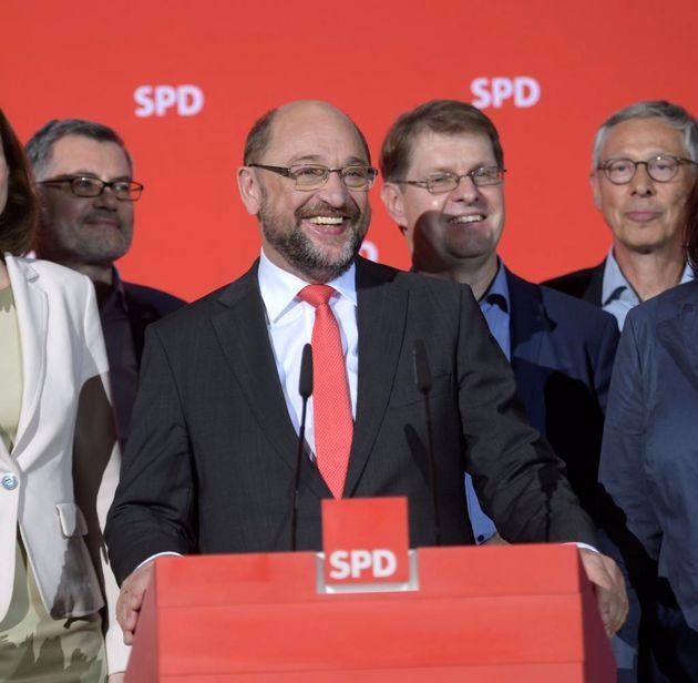 پیروزی سوسیال دموکرات ها در انتخابات ساکسونی سفلی