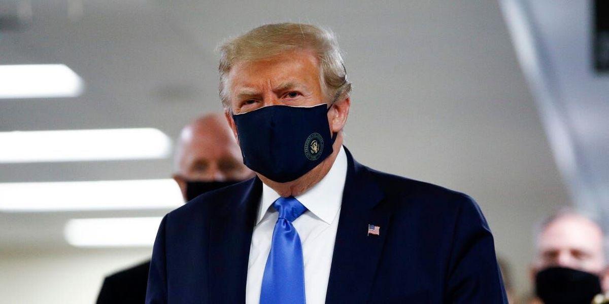 کاهش رضایت از عملکرد ترامپ در اولین نظرسنجی پس از انتخابات ریاست جمهوری