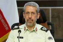 شناسایی 130 باند سرقت در اصفهان / کشف 6 هزار و 370 میلیارد ریال اموال مسروقه