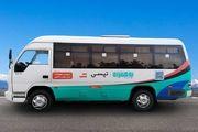 سرویس هم خط تپسی، جایگزینی به صرفه و مناسب برای حمل و نقل عمومی