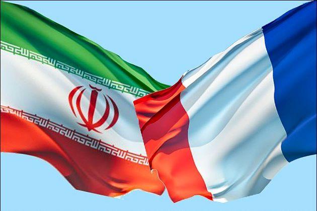 اصرار فرانسه بر باقی ماندن در بازار ایران
