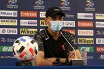 باید از باشگاه و فدراسیون فوتبال ایران سوال پرسید که چرا از حق باشگاه های ایرانی دفاع نشد