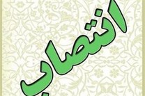 حمیدرضا شیران مدیرکل کمیته امداد استان تهران شد