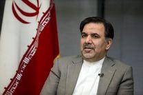 عباس آخوندی در انتخابات ریاست جمهوری ثبت نام کرد