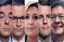 انتخابات فرانسه غیرقابل پیش بینی است
