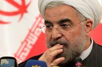 مشاوران روحانی پیشنهاد کردند که وی در انتخابات ۹۶ نامزد ریاست جمهوری نشود