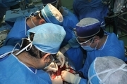 هجدهمین عمل پیوند قلب در بیمارستان امام رضا(ع) انجام شد