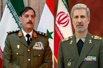 پنج سال مقاومت و ایستادگی سوریه برابر گروه های تروریستی ستودنی است
