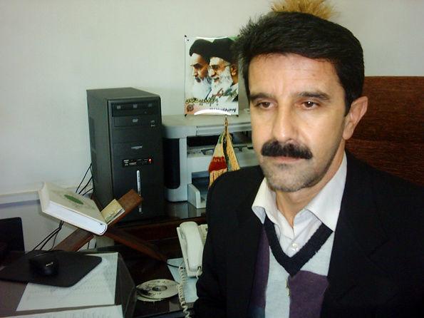 حاتمی رئیس جدید سازمان جهاد کشاورزی کرمانشاه میشود
