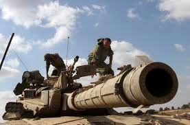 تلاش اسرائیل برای بیرون راندن تمامی فلسطینیان