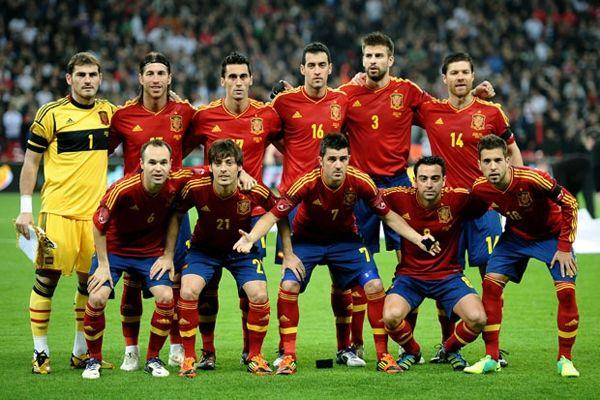 ساعت بازی اسپانیا و مراکش در جام جهانی مشخص شد