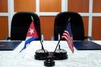 ۱۰۰ شرکت کوبایی در لیست تحریمهای آمریکا قرار گرفت