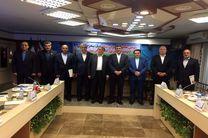 معاون حقوقی و وصول مطالبات بانک صادرات ایران منصوب شد