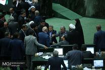 نمایندگان مجلس کلاهشان را قاضی کنند
