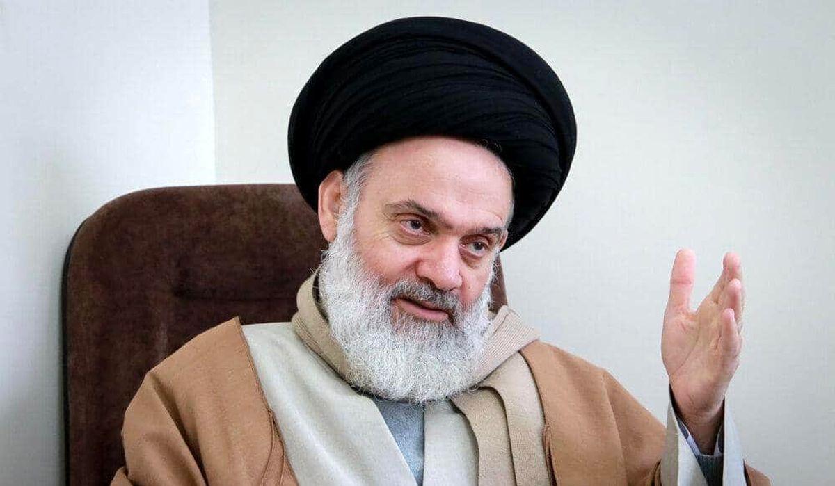 آیت الله حسینی بوشهری درگذشت برادر آیت الله مکارم شیرازی را تسلیت گفت