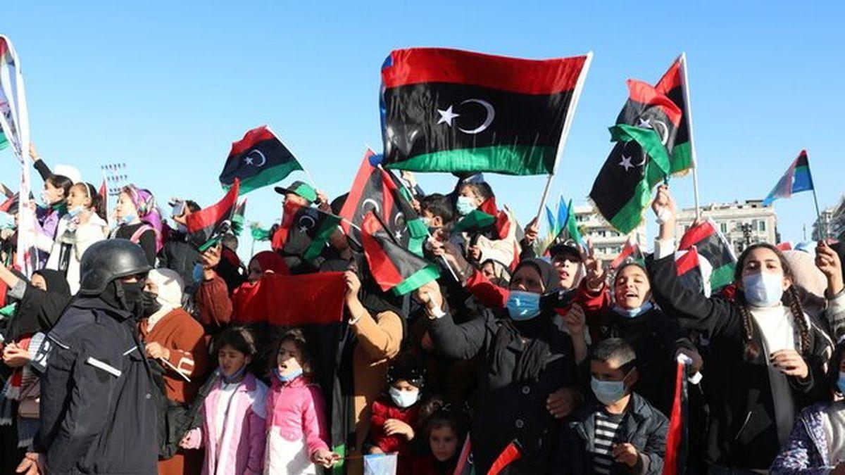 تصویب قطعنامه جدید شورای امنیت درباره لیبی طی امروز