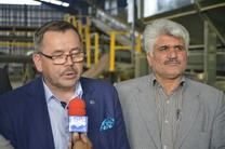 دیدار سرمایه گذاران لهستانی با شهردار بندرماهشهر