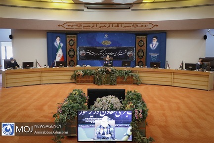 نشست خبری معاون امور اجتماعی وزیر کشور