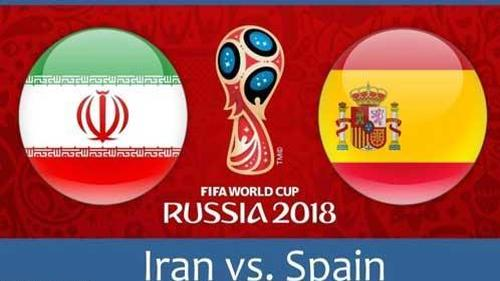 پیش بینی سایت انگلیسی از نتیجه دیدار ایران و اسپانیا
