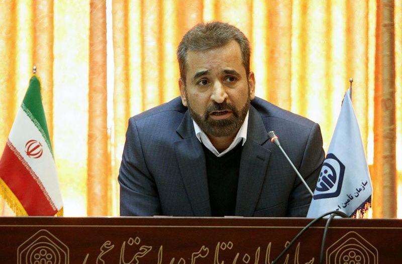 ۶۸ درصد جمعیت استان اصفهان تحت پوشش تأمین اجتماعی است