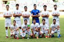 نتیجه بازی تیم فوتبال جوانان ایران و اندونزی/ ایران 4  اندونزی 2