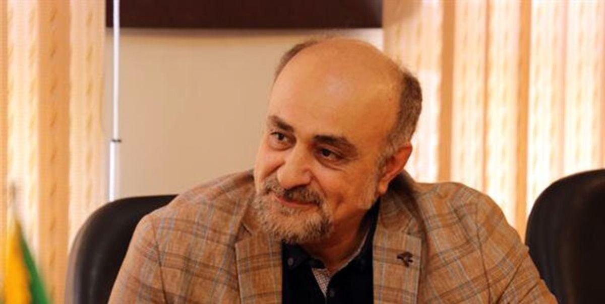 پیام تسلیت مدیرکل هنرهای تجسمی در پی درگذشت همایون ثابتی مطلق