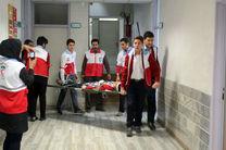 زنگ زلزله و ایمنی در مدارس لرستان نواخته شد
