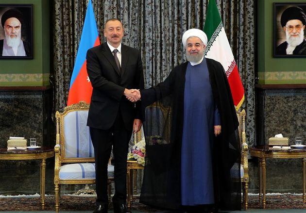 تسهیل تعرفه های گمرکی در گسترش همکاری ایران آذربایجان مهم است