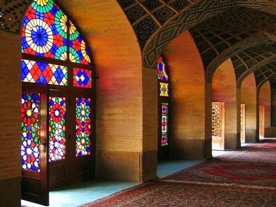 کاهش اقبال جوانان به مساجد مهمترین دغدغه کانون مساجد است