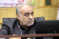 افتتاح 1146 پروژه اقتصادی و عمرانی کرمانشاه در دهه فجر